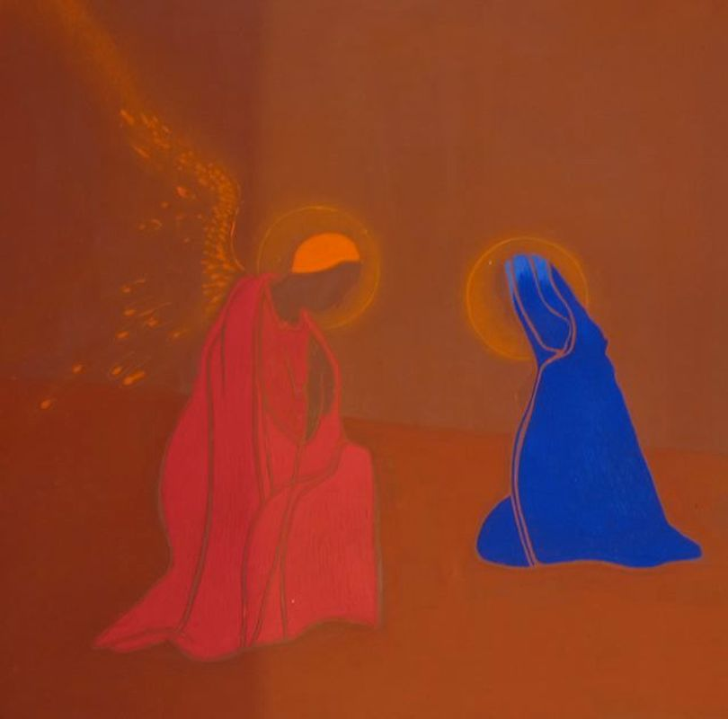 The Annunciation -The meeting on Spark & Echo