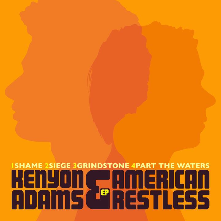 Shame by Kenyon Adams & American Restless   Spark+Echo Arts