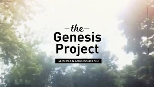 The Genesis Project on Spark & Echo